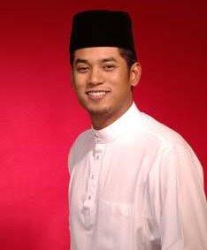 Biodata YB Khairy Jamaludin Atau KJ