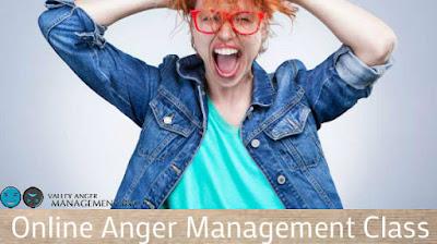 online anger management