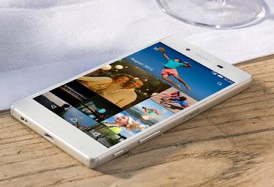 Ulasan lengkap spesifikasi dan harga Sony Xperia Z5 Dual