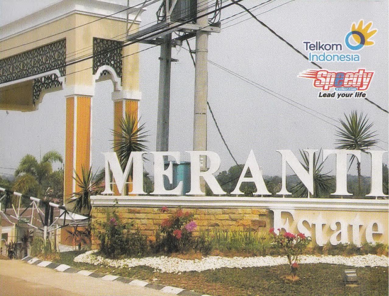 Meranti Estate Jambi