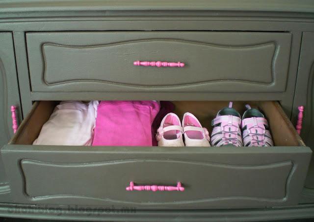 Dresser / Trinchador