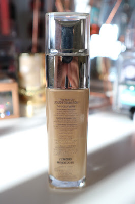 LOreal True Match Foundation in Gold Beige G4