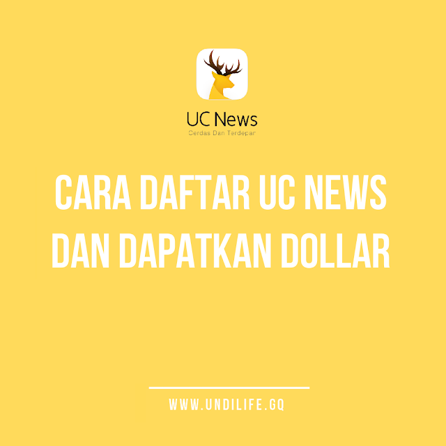 daftar UC news