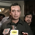 WATCH: Frustrated Trillanes ends 'Manila Pen Siege' due to lack of support