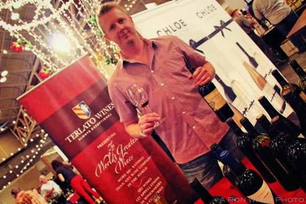 NOWFE 2015 Terlato Wines