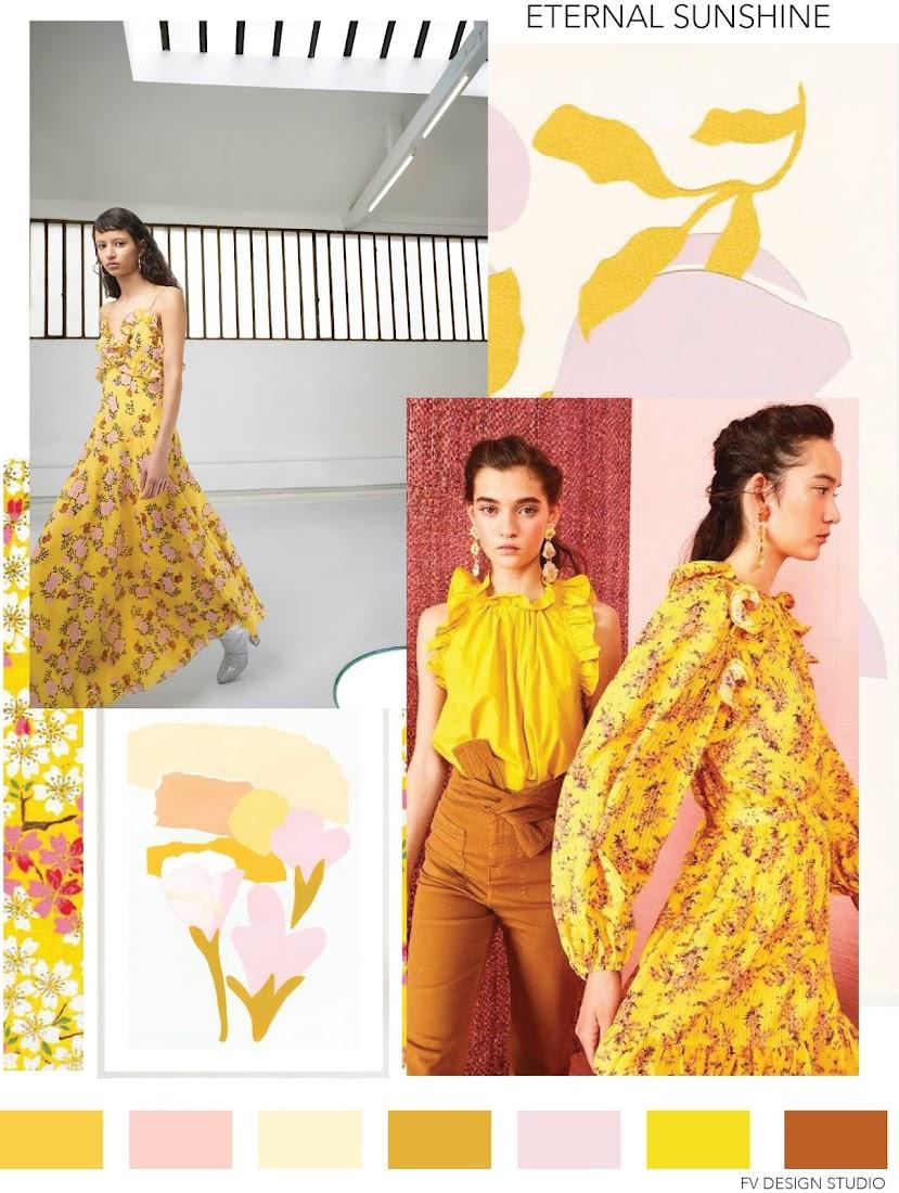 FV TREND X COLOR   Ladies tops fashion, Fashion, Autumn