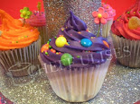 Muffins-decorados