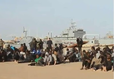 560 Nigerian migrants back Port Harcourt from Libya