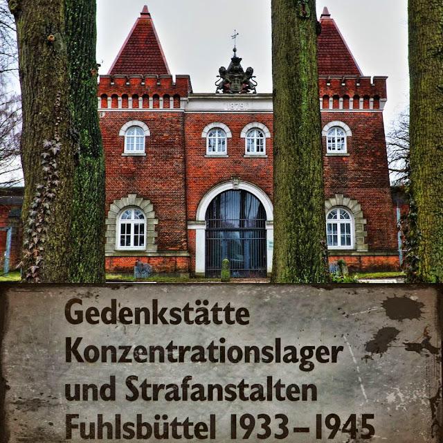 Kz Gedenkstätte Fuhlsbüttel Hamburg, Museum Hamburg