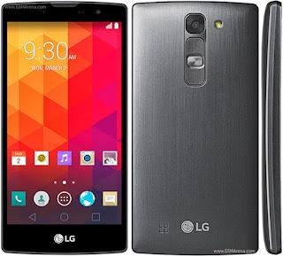 LG Magna 1 Jutaan