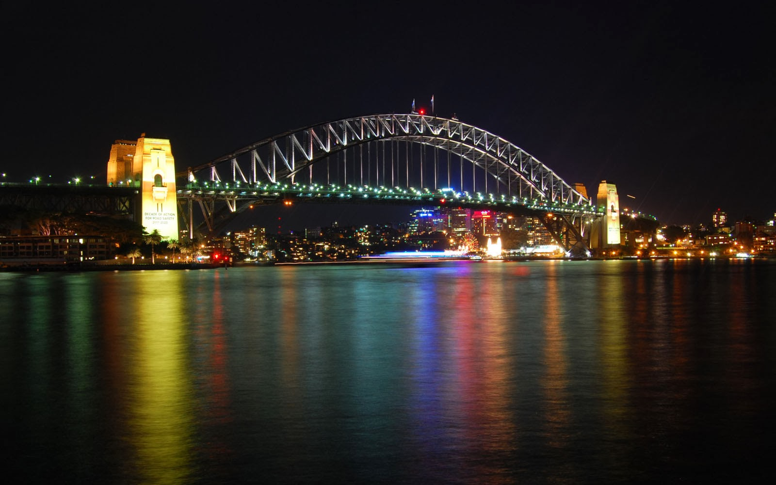 Wallpapers Sydney Harbour Bridge Wallpapers