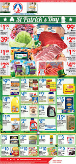 ⭐ Associated Supermarkets Ad 4/3/20 ⭐ Associated Supermarkets Circular April 3 2020