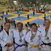 Equipe Registrense fatura  2 prata e 1 bronze no Campeonato Brasileiro de Veteranos de Judô