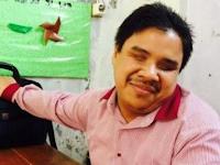 Kisah Guru Tunanetra dengan Hanya Satu Murid di Kelas