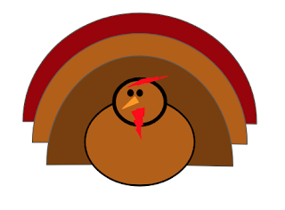 Turkey without any legs