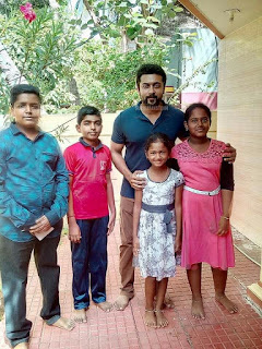 Latest Exclusive pictures of Actor Surya- Suriyaourhero.blogspot.com