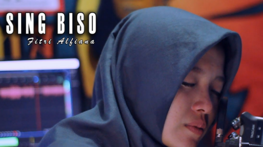 Fitri Alfiana, Candra Kirana, Dangdut, Dangdut Akustik,Download Lagu Fitri Alfiana - Sing Biso Mp3 Dangdut Akustik Bikin Baper,2018