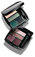 Avon Eye Shadow Quads