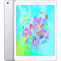 Apple iPad 9.7 (2018) 32 GB Wifi