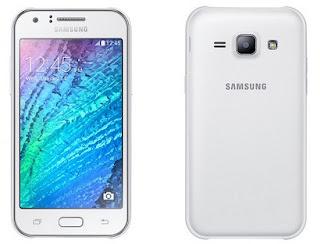 Harga terbaru Samsung Galaxy J1