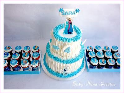 cake minicupcakes frozen