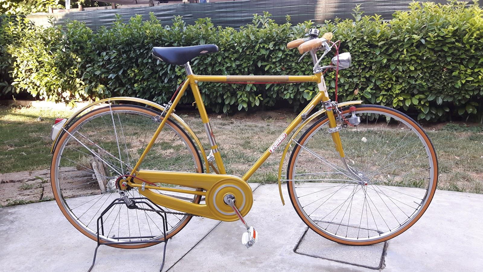 Biciclette Epoca By Vallo64 Legnano Sport 1962 By Ale