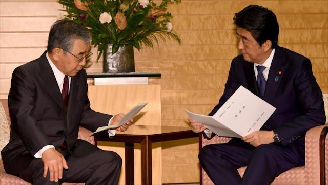 Japón busca garantía defensiva de EEUU ante amenaza de Pyongyang