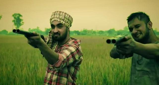 totallhdsongs: Goliyan Diljit Dosanjh ft. Honey Singh Song ...