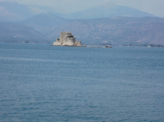 греция фото туристов