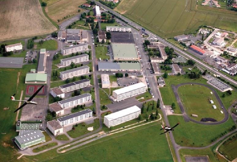 Philatelie et aviation militaire eetaa 722 saintes - Porte ouverte base aerienne saint dizier 2017 ...