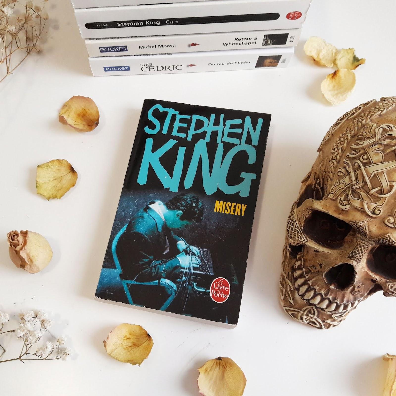 Spécial Halloween : 6 livres qui vont vous faire (très) peur !
