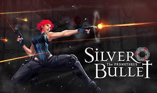 silver bullet mod APK