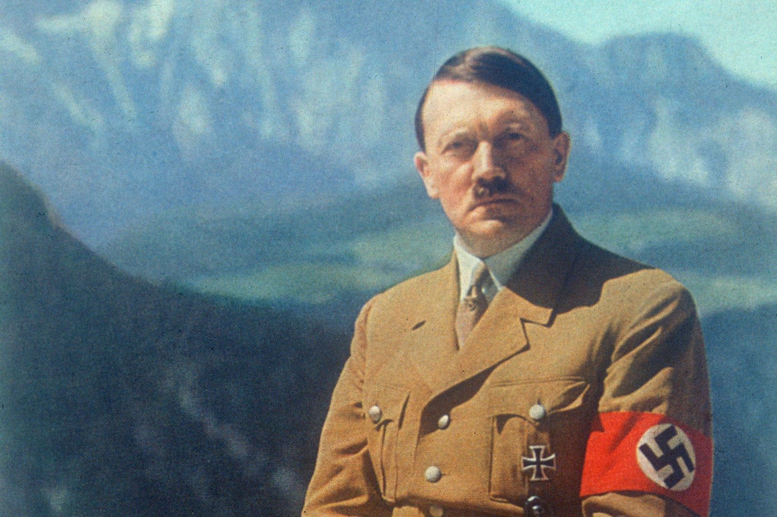 a description of adolf hitler as the son of customs official alois hitler Free essay on hitler and the origins of world war ii he was the son a customs official alois hitler  as a young boy adolf attended church.
