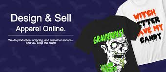 How to start  t-shirt printing buisness without investment and earn huge amount.