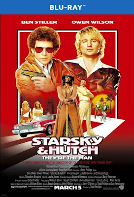 Starsky & Hutch 2004 BD25 Latino