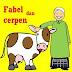 Contoh Soal Membandingkan Penggunaan Bahasa Cerpen dan Fabel
