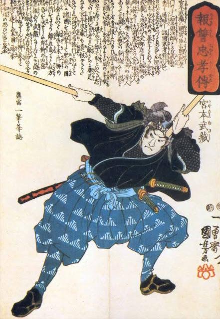 7 Samurai Paling Terkenal di Jepang, Salah Satunya Oda Nobunaga