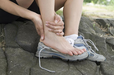 The Causes of Heel Pain - El Paso Chiropractor