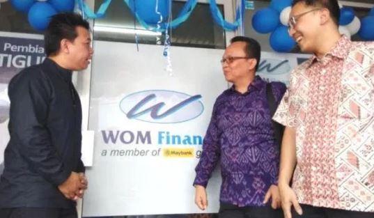 Alamat Lengkap Dan Nomor Telepon Wom Finance Kalsel
