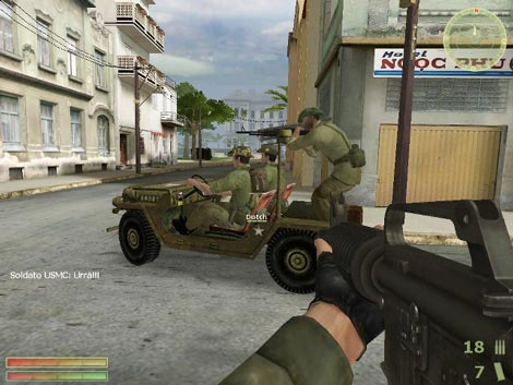 Free Download Vietcong 2 PC Full Version