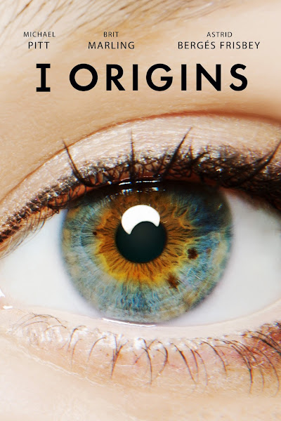 Poster of I Origins 2014 UnRated 720p [English-DD5.1] BluRay ESubs Download