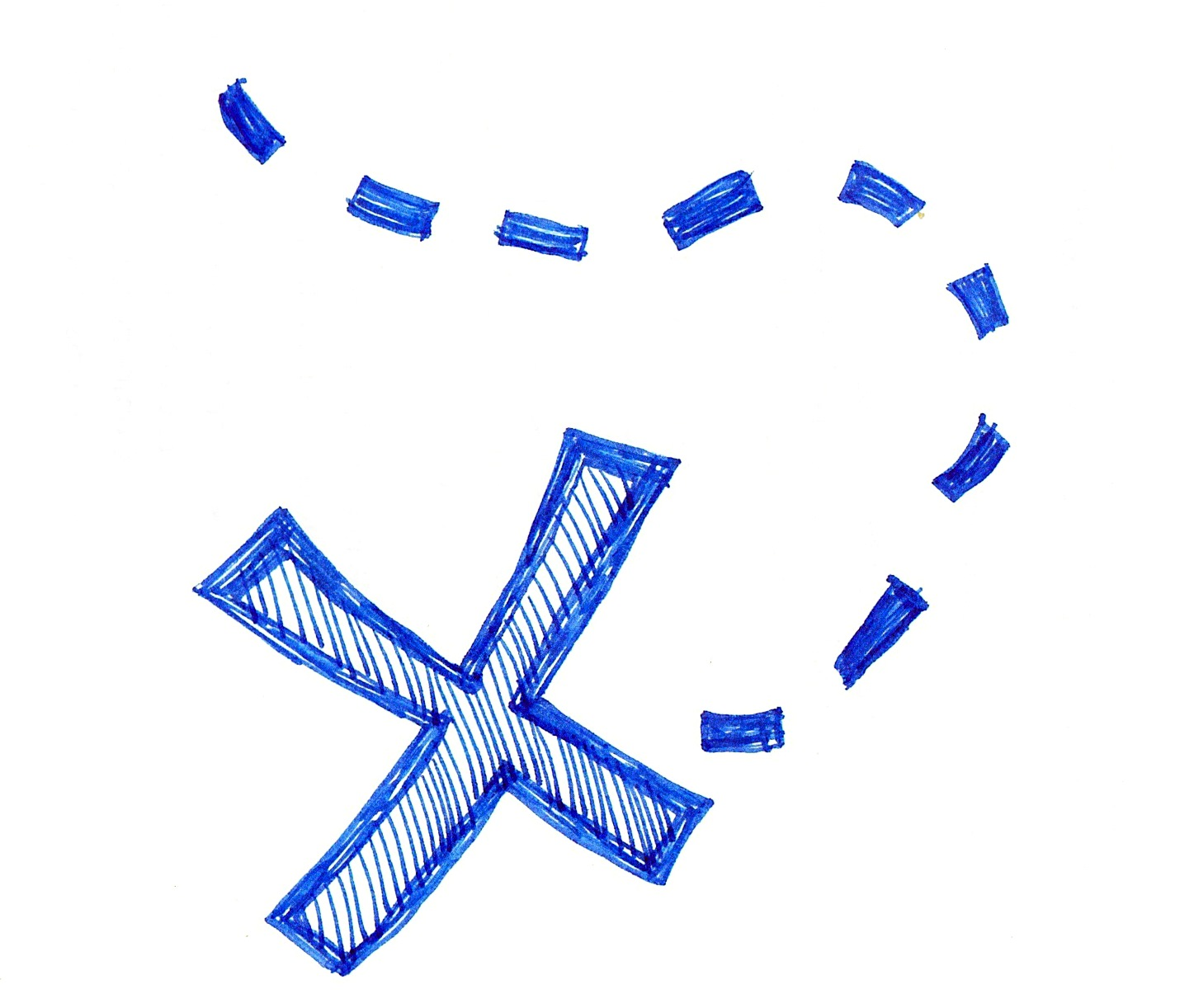 x marks the spot coloring pages - photo #34