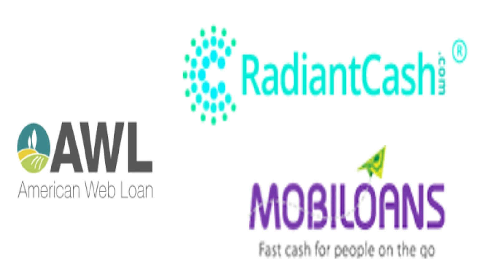 Payday and Installment Loan Matching Services (Non-direct lenders)