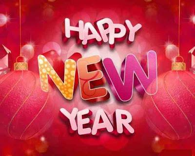 New Year 2017 Whatsapp Images
