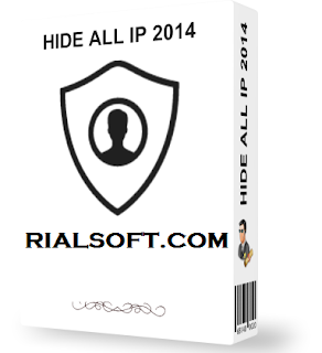 RIALSOFT.com - Hide ALL IP Terbaru 2015.07.31 Final Full Crack