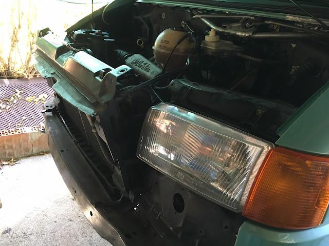 online retailer 4e472 10630 IDEE DA CONDIVIDERE: Sostituzione candelette Volkswagen T4 ...