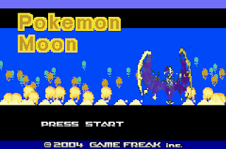 pokemon moon gba