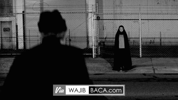Bukan Tamu, Inilah Wanita yang Suka Datang ke Rumahmu Pada Waktu Maghrib!