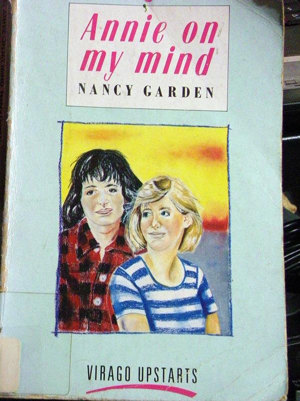 Lesbian Book Reviews 100