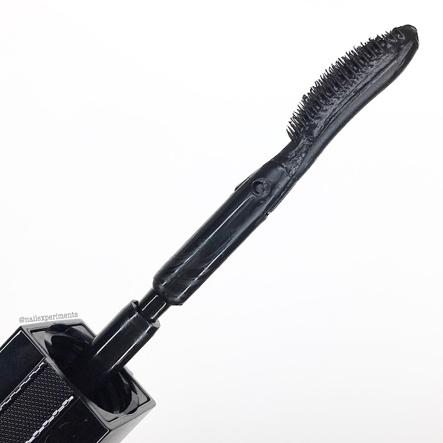 Givenchy Noir Interdit mascara review